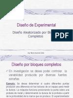 Sesión 09 - Diseño de Experimental - Bloques completos.pdf