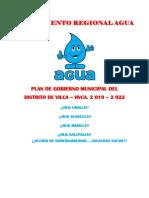 Proyecto vilca 4