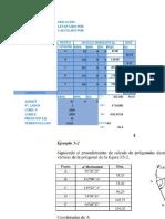 POLIGONAL CERRADA N LADOS (Autoguardado)