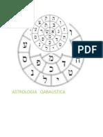 ASTROLOGIA   QABALISTICA .doc