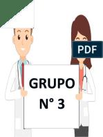 UNIDO GRUPO 3 ADMINISTRACION