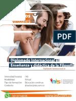 FINAL Diplomado Internacional enseñanza y didáctica de la filosofía