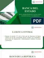 BANCA DEL ESTADO1