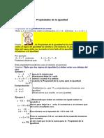 6.- Ecuaciones