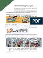ATIVIDADE DE PORTUGUÊS 3.doc