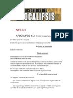 LOS SELLOS DEL APOCALIPSIS