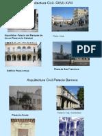 Arquitectura Civil- SXVII-XVIII (tema 1 Clase 1).ppt