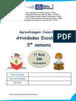 1° Ano - Linguagens e suas Tecnologias5sem.pdf