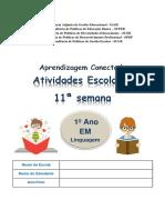 1° Ano - Linguagens e suas Tecnologias11sem.pdf