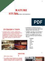 TSS Standards for Malls.pptx