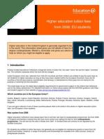 learning-infosheets-tuition-fees-eu