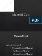 4. Material Cost.pptx