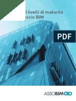 Analisi dei livelli di maturità nell'approccio BIM
