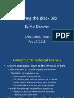 Mel Dickover  X-Raying the Black Box - Feb 2015