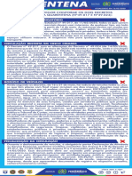 Informativo - Coronavìrus 16-05-2020