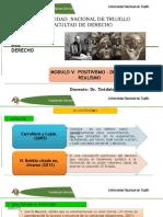 MODULO VI_POSITIVISMO_DOGMATISMO_REALISMO.pptx