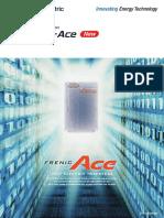 FRENIC-Ace PCT-1197A