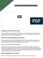 152395Der ultimative Guide für  Sous Vide Garen Temperatur + Jetzt informieren
