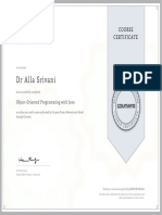 37) OBJECT ORIENTED PROJECT COURSE CERTIFICATE.pdf