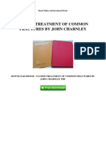 closed-treatment-of-common-fractures-by-john-charnley