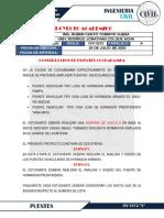 PROYECTO ACADEMICO 1-2020
