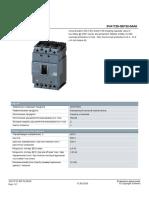 3VA11253EF320AA0 Datasheet Ru