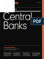 Bloomberg Central Banks