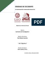 A8_ OBJETIVO DE LA INVESTIGACION (Balderas)