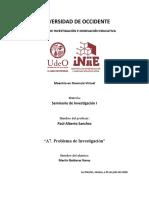 A7_ PLANTEAMIENTO DEL PROBLEMA (Balderas)
