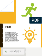 Overcoming Stress & Preventing Burnout