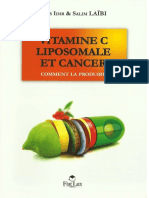 Laïbi Salim - Vitamine C liposomale et cancer