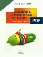 Laïbi Salim - Vitamine C liposomale et cancer