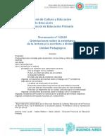 Documento N° 3  20 Orientaciones sobre la enseñanza de la lectura y la escritura a distancia UP DPEP.pdf