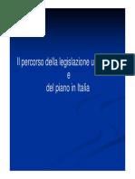 2_Legislazione urbanistica in Italia