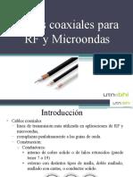 9-Cables coaxiles para RF y Microondas.pdf