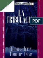 La Tribulación (Thomas Ice & Timothy Demy)