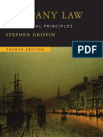 Griffin_S_Company_Law_Fundamental_Principles_2006