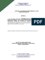 13. certificado de sostenibilidad del proyecto.SIM