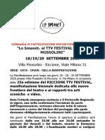 DOMANDA DI PARTECIPAZIONE - VILLA MUSSOLINI.pdf