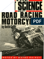 The Soft Science of Road Racing Motorcycles_Twist of the wrist series_Keith Code