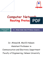 CN05-Routing(Protocol)