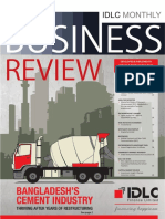 Monthly Business Review - March 2015