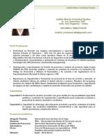 CV_Judith Cristobal Nuñez