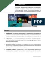 Guía 1_fundamentos de Investigación_la c i e n c i A