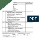 Course- outline  ENTREP
