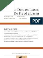 Dora en Lacan