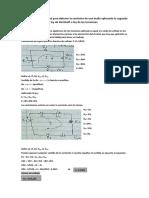 Ejercicios de electricidad para obtener la corriente de una malla aplicando la segunda ley de Kirchhoff o de las tensiones (1)