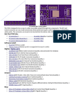Pi Control DIY v2