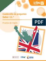 Cuadernillo de preguntas Saber 11- Inglés (1)-convertido