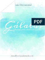 GALATAS GUIA